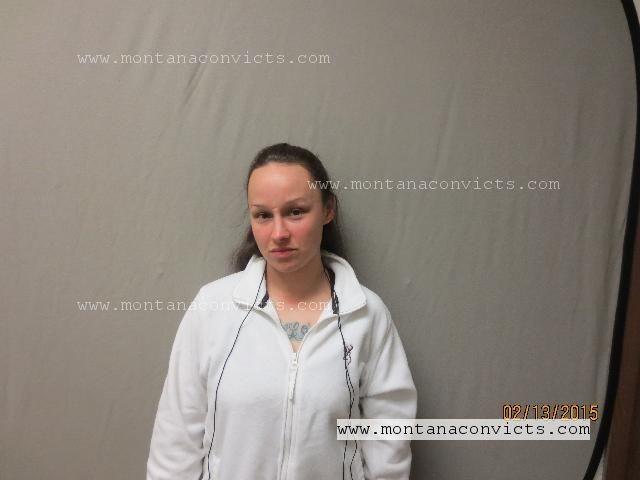 Diana Michelle Karnes - 2118696