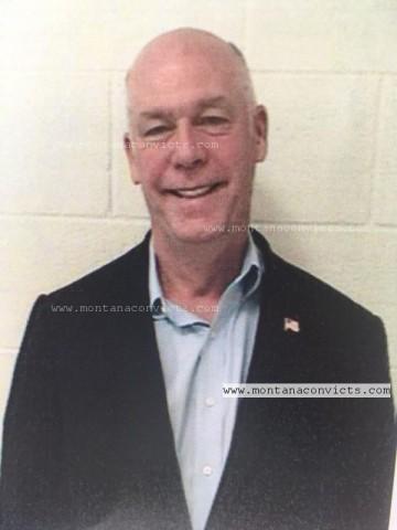 Gregory Richard Gianforte - Republican
